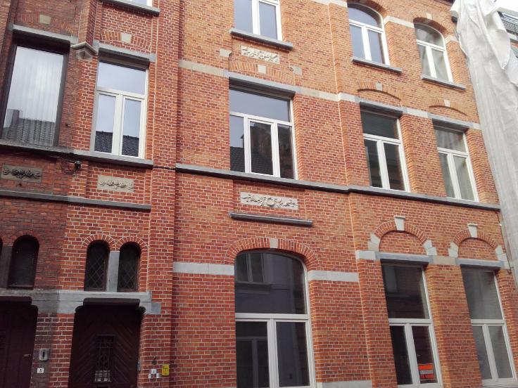 Appartement van 1gevel te huurte Termonde voor570 € -(6658309)
