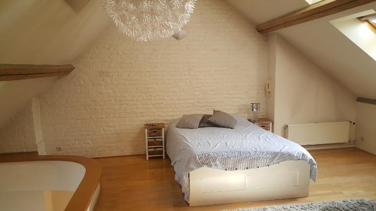 Appartement de 2façades à louerà Uccle auprix de 800€ - (6660665)