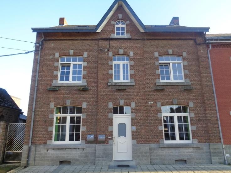 Appartement de 2façades à louerà Haversin auprix de 680€ - (6662170)