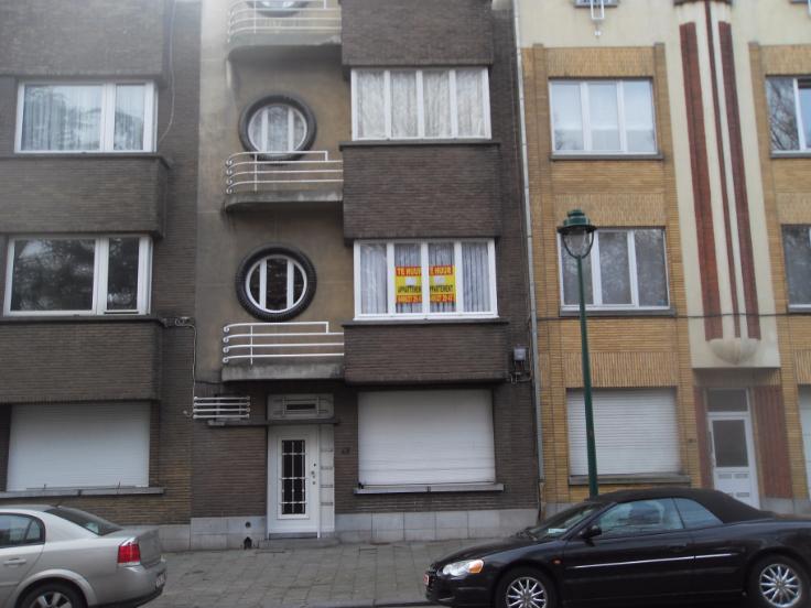 Appartement à louerà Molenbeek-St-Jean auprix de 690€ - (6662172)