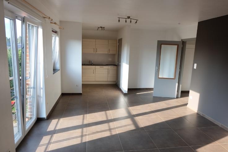 Appartement van 3gevels te huurte Ham-sur-Sambre voor625 € -(6662236)