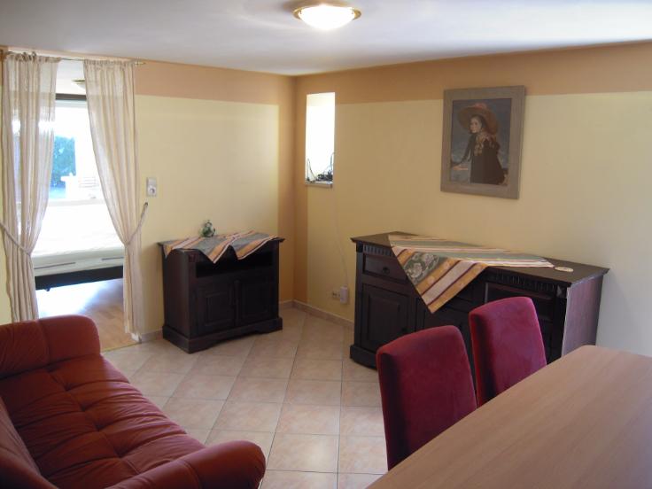 Appartement de 2façades à louerà Tertre auprix de 550€ - (6662241)