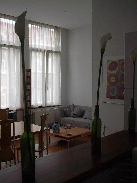 Appartement de 2façades à louerà Forest auprix de 700€ - (6662251)