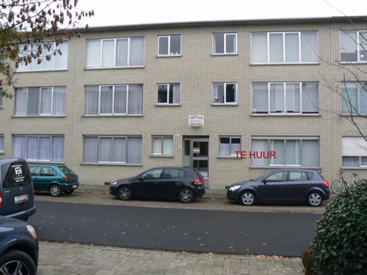 Appartement with 2frontages for rentin Edegem auprix de 665€ - (6662644)
