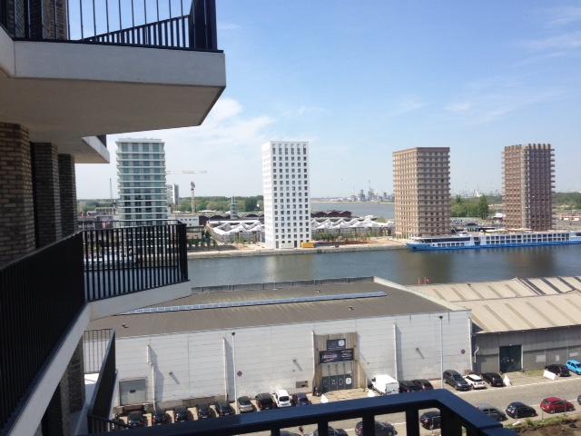 Appartement te huurte Anvers voor690 € -(6662652)