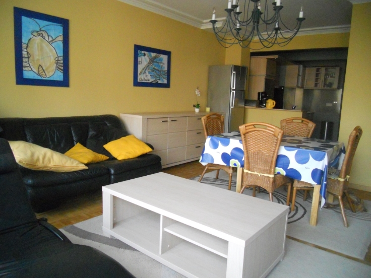 Belgique : locationde vacances -Appartement au prixde 0€ -(6662700)