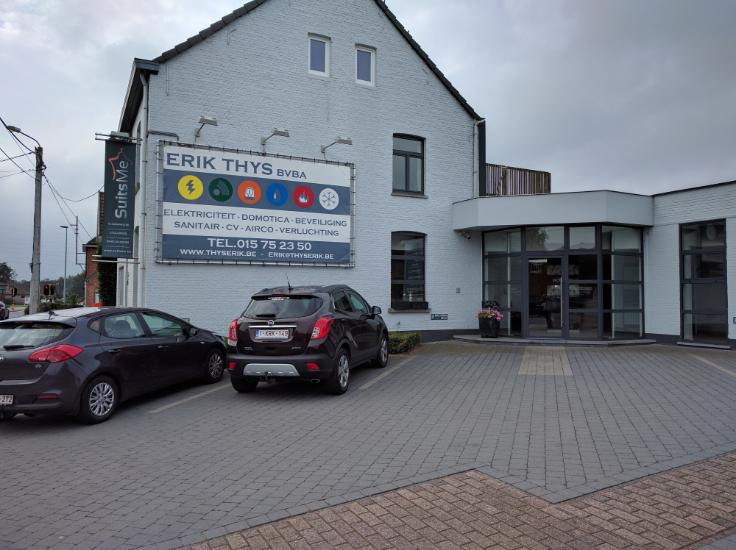 Appartement van 4gevels te huurte Putte voor680 € -(6662720)