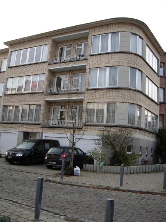 Appartement de 2façades à louerà Woluwe-St-Lambert auprix de 840€ - (6662739)