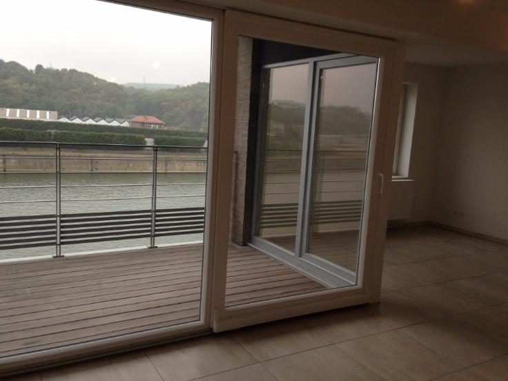 Appartement for rentin Andenne auprix de 800€ - (6662756)