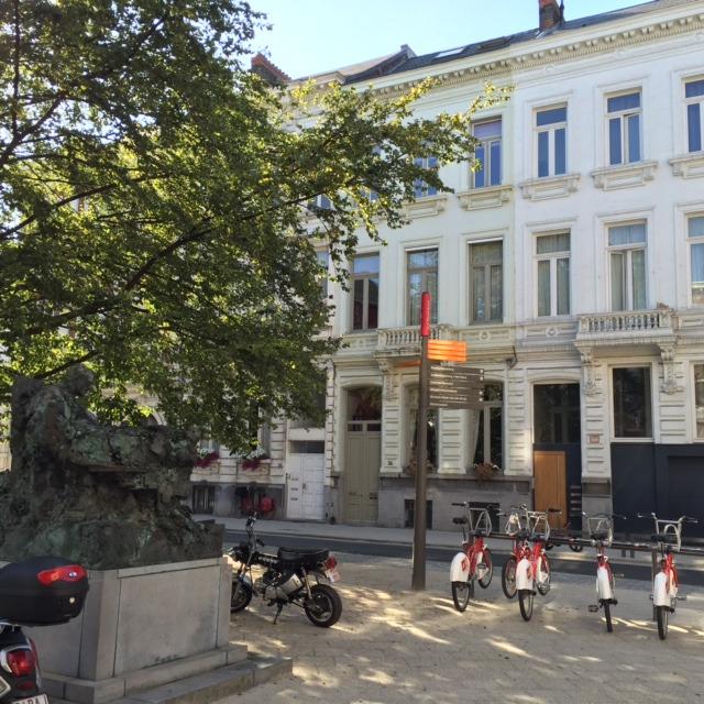 Duplex van 2gevels te huurte Anvers voor1.150 € -(6662838)