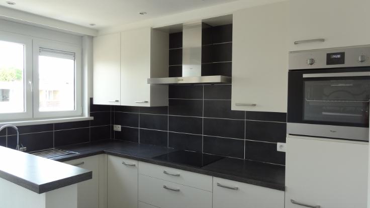 Appartement de 2façades à louerà Ekeren auprix de 850€ - (6662875)