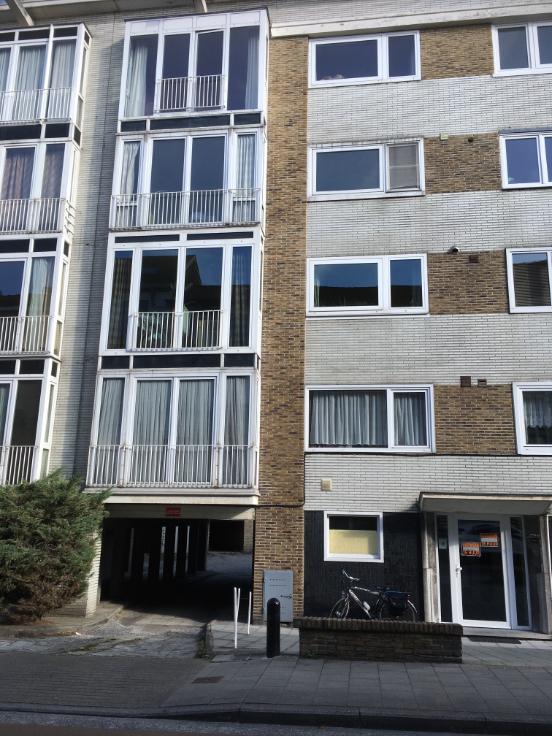 Appartement van 2gevels te huurte St-Amandsberg voor630 € -(6662888)
