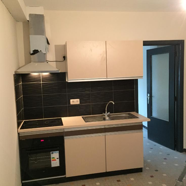 Appartement de 3façades à louerà Arlon auprix de 500€ - (6662907)
