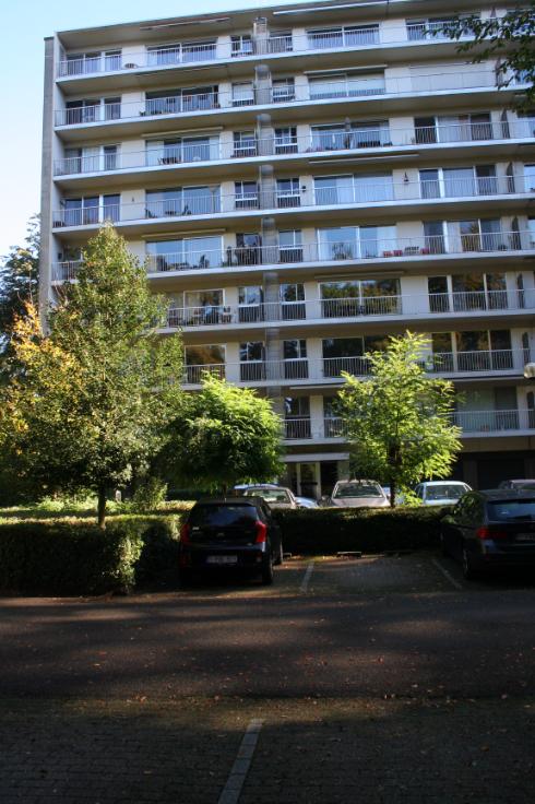Appartement van 1gevel te huurte Edegem voor570 € -(6662931)