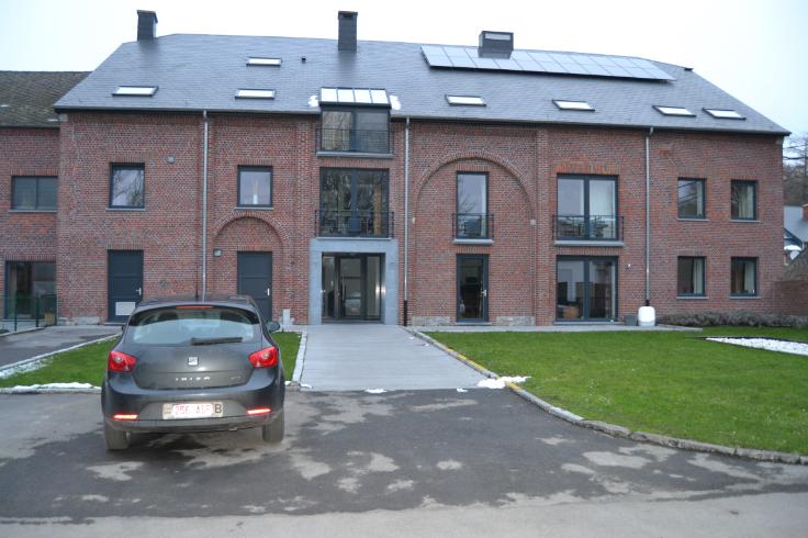 Appartement van 1gevel te huurte Donstiennes voor580 € -(6662950)