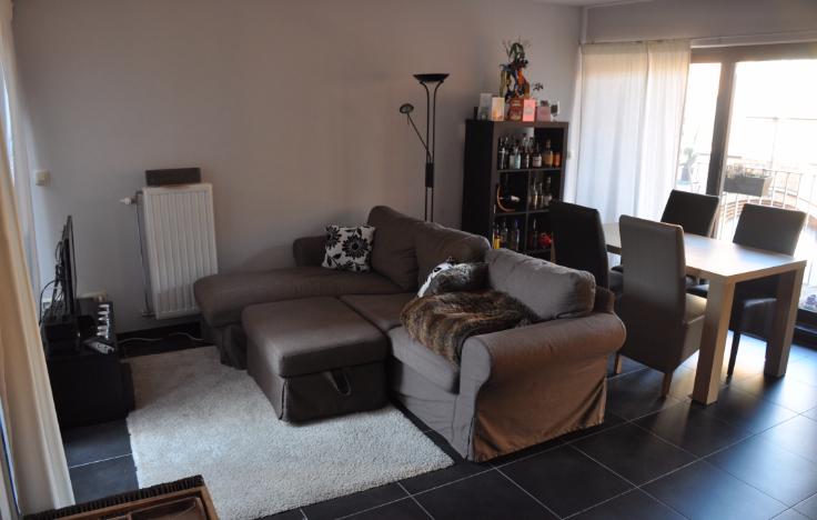 Appartement à louerà Louvain auprix de 630€ - (6662972)
