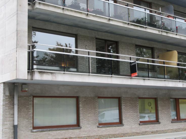 Appartement te huurte Embourg voor750 € -(6663015)