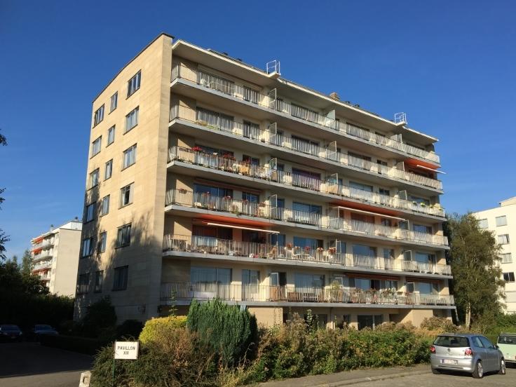 Appartement te huurte Wavre voor780 € -(6663069)