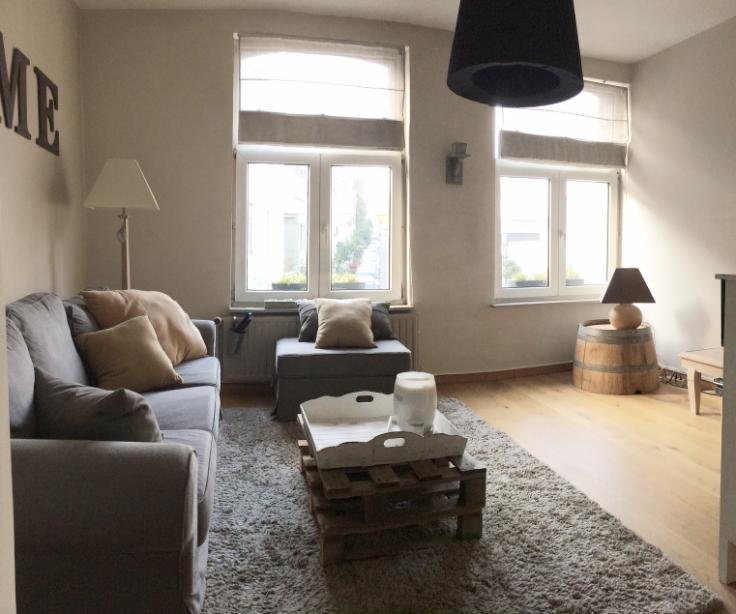 Appartement van 2gevels te huurte Uccle voor800 € -(6663346)