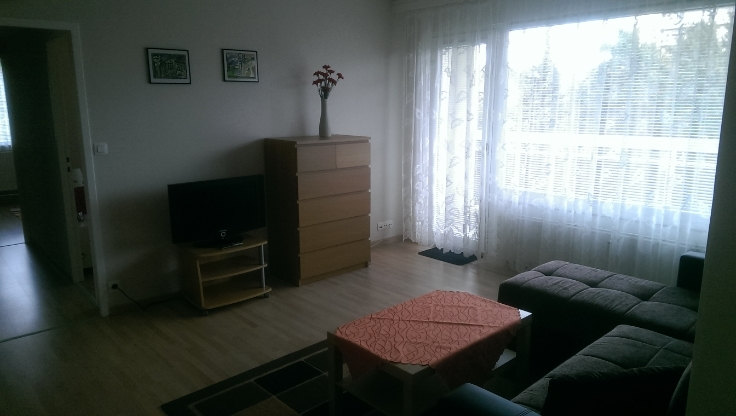 Appartement à louerà Woluwe-St-Lambert auprix de 1.100€ - (6663535)