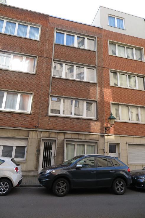 Appartement de 2façades à louerà Etterbeek auprix de 760€ - (6663584)