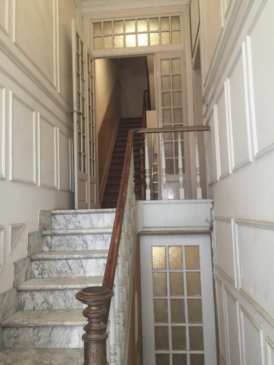 Appartement van 2gevels te huurte St-Gilles voor780 € -(6663634)