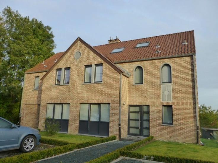 Appartement de 1façade à louerà Petit-Enghien auprix de 660€ - (6663656)