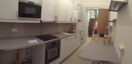 Duplex de 2façades à louerà Etterbeek auprix de 1.080€ - (6663684)