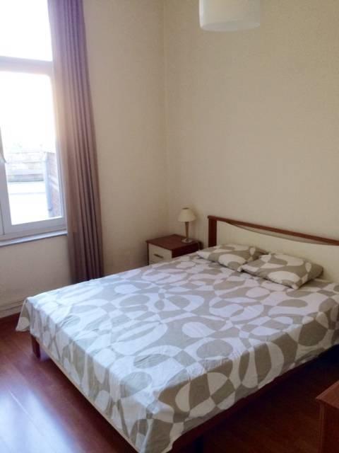Appartement van 2gevels te huurte Schaerbeek voor750 € -(6663690)
