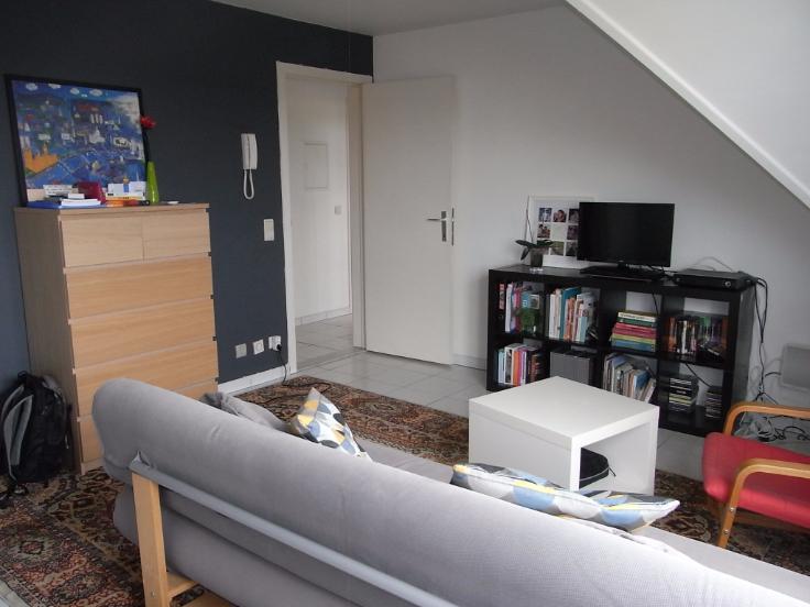 Appartement van 1gevel te huurte Kessel-Lo voor625 € -(6663893)