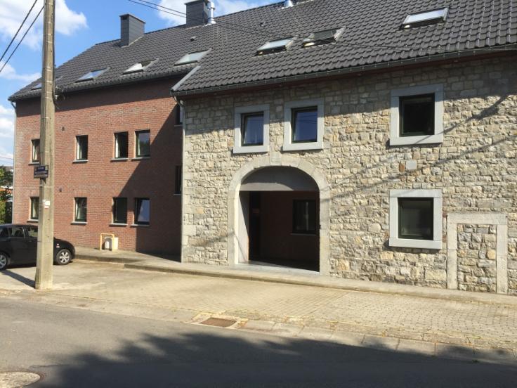 Appartement te huurte Heusy voor720 € -(6663898)