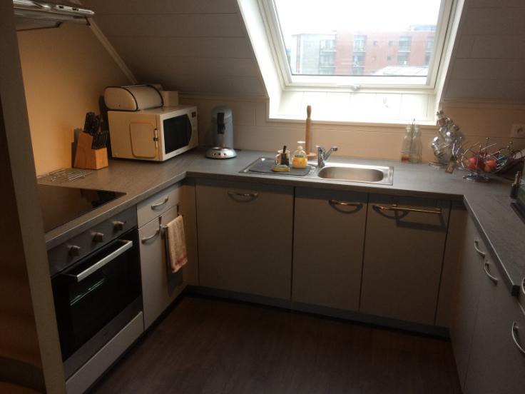 Appartement de 3façades à louerà Soignies auprix de 650€ - (6663912)