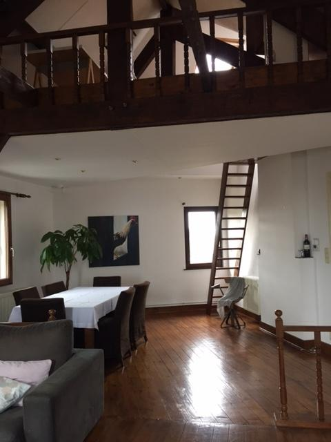 Appartement van 3gevels te huurte Mortsel voor1.250 € -(6663915)