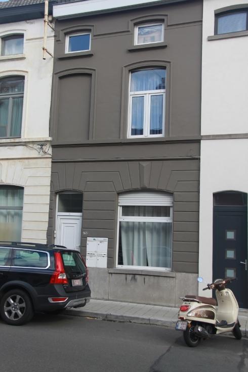 Flat/Studio de 1façade à louerà Gand auprix de 350€ - (6663916)