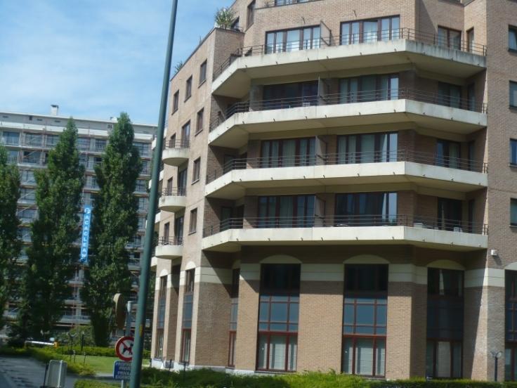 Appartement à louerà Woluwe-St-Etienne auprix de 650€ - (6663924)