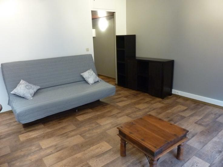 Flat/Studio de 1façade à louerà Liège auprix de 400€ - (6663926)