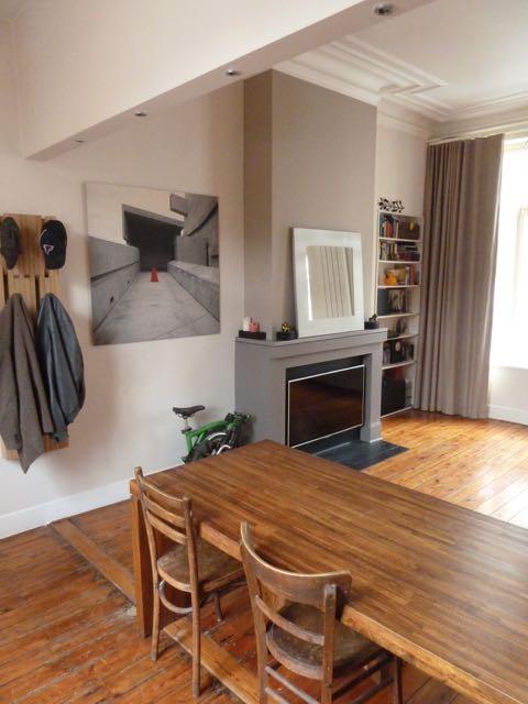 Appartement van 2gevels te huurte Bruxelles villevoor 875 €- (6664058)