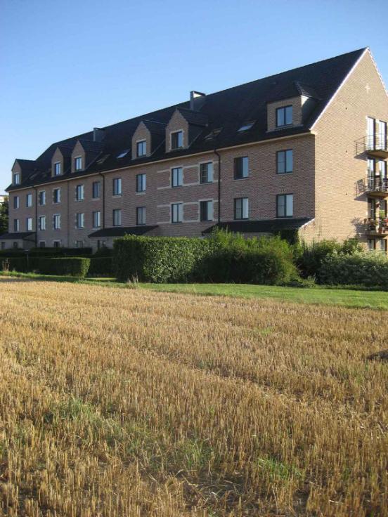 Appartement de 3façades à louerà Heverlee auprix de 800€ - (6664064)