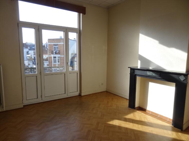 Appartement van 1gevel te huurte Etterbeek voor700 € -(6664070)
