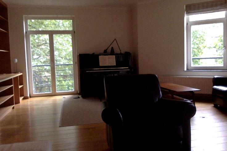 Appartement te huurte St-Gilles voor925 € -(6664081)