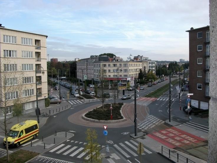 Appartement à louerà Jette auprix de 750€ - (6664112)