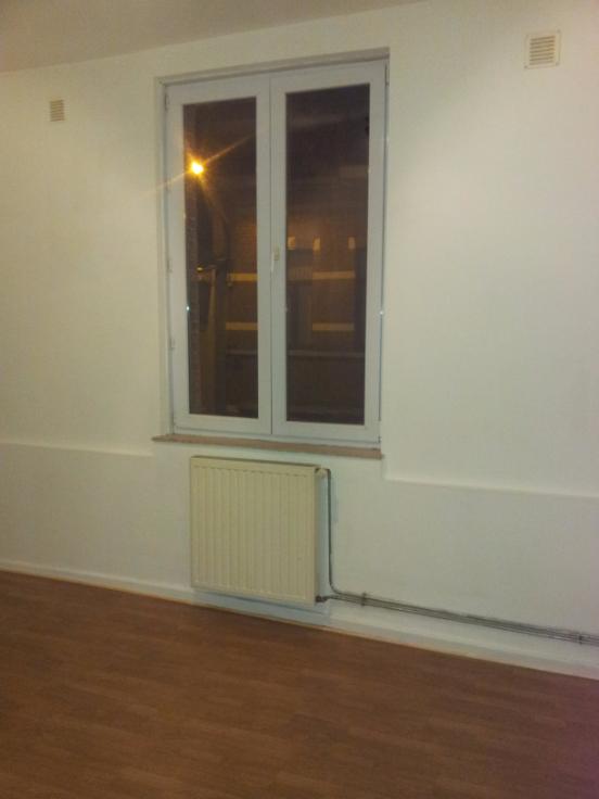 Appartement de 2façades à louerà Vilvorde auprix de 490€ - (6664116)