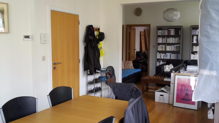 Appartement van 3gevels te huurte Liège voor655 € -(6664227)