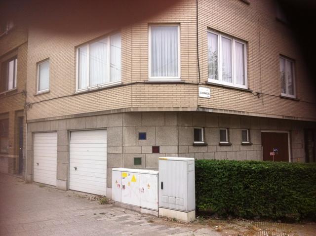Appartement van 2gevels te huurte Gand voor690 € -(6664242)