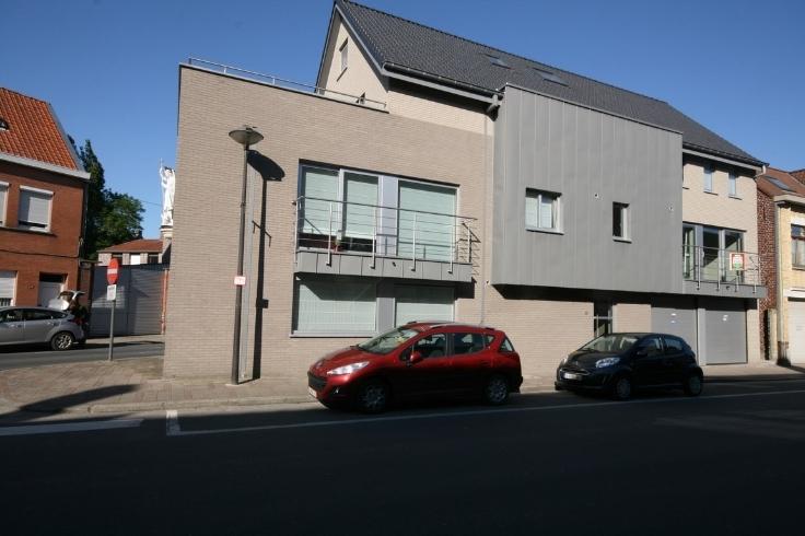 Appartement de 3façades à louerà Tielt auprix de 545€ - (6664721)