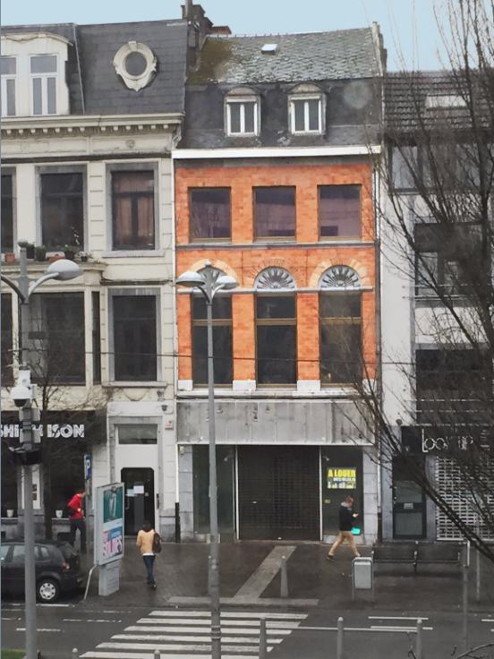 Commerce te huurte Liège voor46.800 € -(6664736)