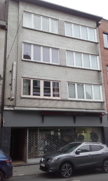 Appartement de 2façades à louerà Laeken auprix de 725€ - (6664944)