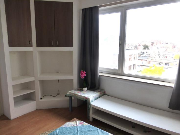 Flat/Studio te huurte Borgerhout voor550 € -(6665067)