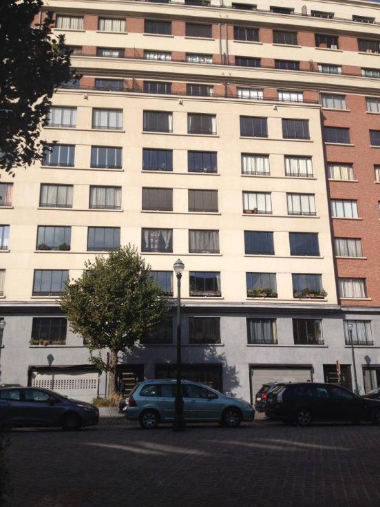 Appartement à louerà Bruxelles villeau prix de800 € -(6665186)