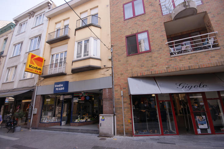 Commerce à vendreà Blankenberge auprix de 249.000€ - (6665570)